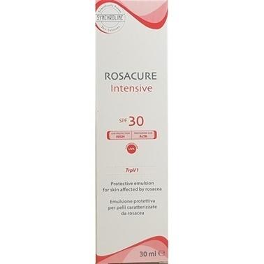 Synchroline  Rosacure Intensive Cream SPF30 30ml Renksiz